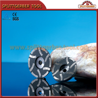 Diamond Cup Wheel Grinding Tools For Granite