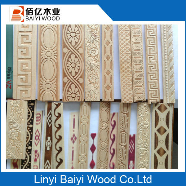 Decorative wood scribe moulding view wood moulding wood for Decorative wood trim