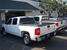 New design fashion low price Pickup Tonneau Lids With Roof Racks Bed Cover for Dodge Ram