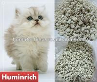 Huminrich Shenyang Humate kitty litter kitty sand