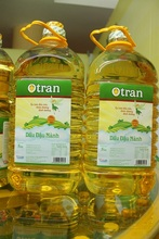 OTRAN Refined Soybean Oil