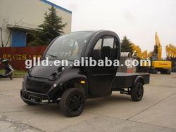 Lita Gle2-2T(Hard Door) electric truck,electric pick-up,electric car, 2-seat