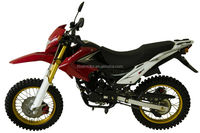 Super 250cc Automatic Dirt Bike Made In China ZF200GY-6