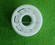 608/625/6203 High performance ceramic bearing from china good supplier