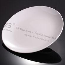 the 2015 hot sale melamine dinnerware melamine thicken tray plate