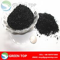 Natural leonardite/lignite humic acid organic fertilizer