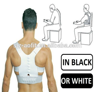power magnetic shoulders back posture support AFT-B001 with CE/FDA