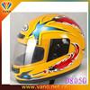 ECE new style motorcycle helmet vintage motorcycle helmet