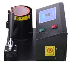 QX-A8-A 3d projector plotter sublimation stiching machine automatic