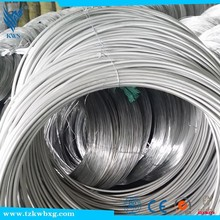 SAE1010 Stainless Steel Wire Rod