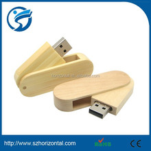 Direct buy china 8-16gb new product free samples promotional usb drives bulk wood usb flash drive