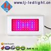 Customized 165W LED Grow Light Panel Full Spectrum 5 Band/6 Band/ 7 Band