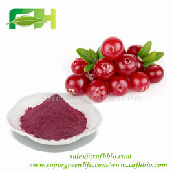 Natural 100% Cranberry Extract,Cranberry Fruit Extract