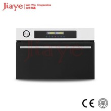 two trays electric oven, embedded oven, electric steam oven JY-BS1005