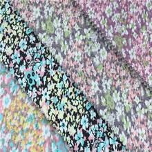 2015 Latest Dress Designs Wholesale Cotton Fabric Cut Pieces Fabric Roll