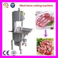 Banda de alta qualidade viu para o corte de carne preço / eficiência serra de fita para corte de carne preço