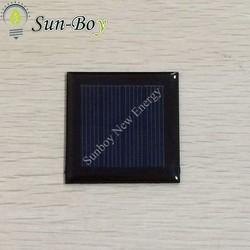 50*50mm 2V 100mA Mini Solar Panel