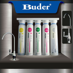 [ Taiwan Buder ] New Commercial Quick Change Water Filtration System
