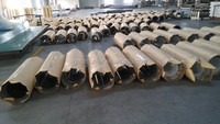 Long service life bayer makrolon polycarbonate roll colored lexan policarbonate made in china