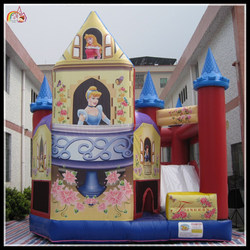 outdoor giant inflatable toys , inflatable castle , inflatable jumping castle on sale
