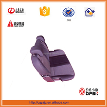 hot sale car seat with cloth cover