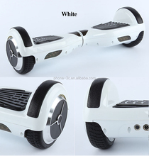 Self Balancing Electric Unicycle Two Wheels Scooter 10 km/h Speed + 120 KG Load Capacity + 15 Degree Climbing Ability