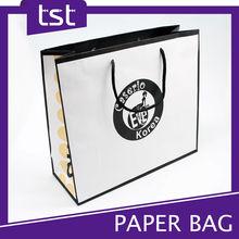 Uniques Design Paper Bag Gift Paper Bag
