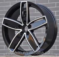alloy wheel For GMC 15inch 16inch 17inch 18inch