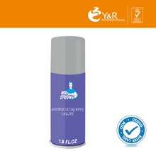 Anti-bacterial body deodorant spray for personal cleaning