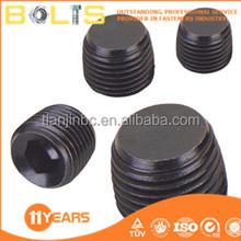 high tensile socket set screws din 916