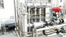 Juice UHT Plate Pasteurizer