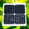 20W (2pcs *10W) 10W 12V solar panel ,solar flexible panel, mono crystaline cells module For 12v battery