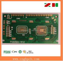 OEM Printed Circuit Board (PCB) - FR-4 Manufacturer