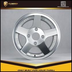 ZUMBO (Z96) 13 Inch Car Alloy Wheels