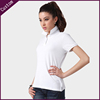 100% Cotton Ladies Polo T Shirts
