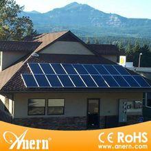 Prático 1500 W alta qualidade de energia solar para eletrodomésticos
