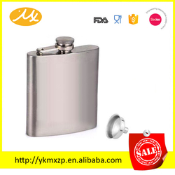 hot sale hot new products for 2015usa hot sale stainless steel hip flask