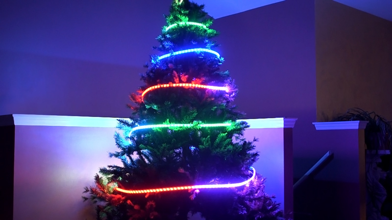 5050 color changing rgb super bright christmas led strip. Black Bedroom Furniture Sets. Home Design Ideas