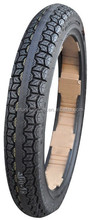 chinese hot sale excellent quality motorcycle tire 3.00-18 motorcycle tyre tubless tyre