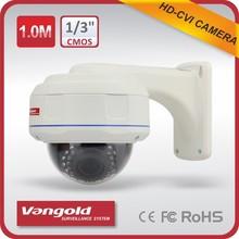 """High Quality CVI Camera HD CVI camera 720P 1/2.9"""" CMOS, 1.0M Pixel manufacturer"""