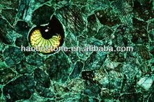 Marble Dallage Apatite dream Backlit