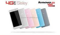 Wholesale quad core original lenovo phone 5'' S90 4G Android 4.4 13MP Camera LTE WCDMA Lenovo S90