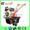 Hot Sale 9HP Diesel Multifunction Power Tiller with Ridger for Tobacco Potato