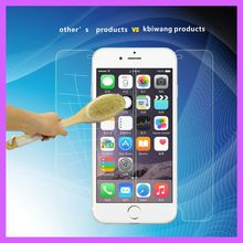 China Wholesale Custom Mobile Phone Screen Protector