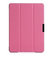 New Hot Factory Price Ultra Thin PU Leather Flip Tablet Cover For Ipad 6