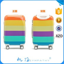 trolley school bag travel luggage international travel luggage
