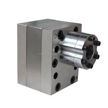 High Precision Non-woven Fabric Melt Spinning Pump
