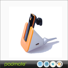 Safe Driving Vehicle-mounted Cordless Phone with Wireless Headset