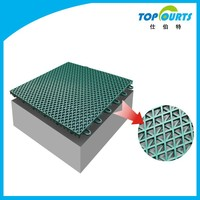 Outdoor&Indoor modular basketball court sports flooring