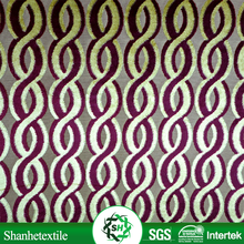 Hot selling Fabric mix terry velour fabric